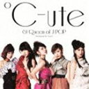 ℃-ute / 8 Queen of J-POP(初回生産限定盤A/CD+DVD ※ライブ映像収録) [CD]