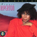 其它 - 輸入盤 MINNIE RIPERTON / BEST OF [CD]