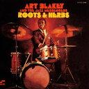其它 - 【輸入盤】ART BLAKEY & THE JAZZ MESSENGERS アート・ブレイキー&ザ・ジャズ・メッセンジャーズ/ROOTS & HERBS(CD)