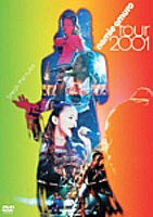 安室奈美恵/namie amuro tour the rules(DVD)