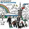 《送料無料》エイジア エンジニア/Our time is coming(CD+DVD)(CD)