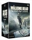 楽天ぐるぐる王国 楽天市場店ウォーキング・デッド5 DVD-BOX1(DVD)