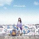 miwa / リトルガール(通常盤) [CD]