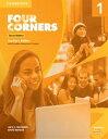 Four Corners 2/E Level 1 Teacher's Edition with Full Assessment Program