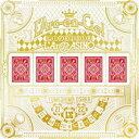 《送料無料》L'Arc〜en〜Ciel LIVE 2015 L'ArCASINO(完全生産限定盤)(Blu-ray)