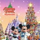 《送料無料》東京ディズニーランド クリスマス・ファンタジー 2005(CD)