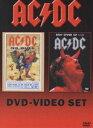 AC/DC/ライヴ・イン・マドリッド/ミュンヘン ◆20%OFF!