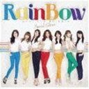 《送料無料》RAINBOW/オーバー ザ レインボー 〜スペシャル・エディション〜(完全生産限定盤C/韓国ベストアルバム盤)(CD)