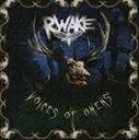 Heavy Metal, Hard Rock - ウェイク/ヴォイセズ・オブ・オーメン(CD)