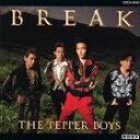 樂天商城 - THE PEPPER BOYS/BREAK(オンデマンドCD)(CD)