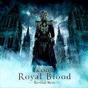 KAMIJO / Royal Blood -Revival Best-(通常盤) [CD]