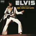 Rock, Pop - 輸入盤 ELVIS PRESLEY / AS RECORDED AT MADISON SQUARE GARDEN [2LP]