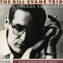 其它 - 輸入盤 BILL EVANS / AT VILLAGE VANGUARD [CD]