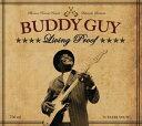 Gospel - 【輸入盤】BUDDY GUY バディ・ガイ/LIVING PROOF(CD)
