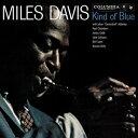現代 - 【輸入盤】MILES DAVIS マイルス・デイヴィス/KIND OF BLUE (CLASSIC ALBUM)(LTD)(CD)