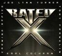 其它 - 輸入盤 RATED X / RATED X [CD]