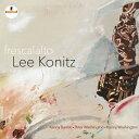 Modern - 輸入盤 LEE KONITZ / FRESCALALTO [CD]