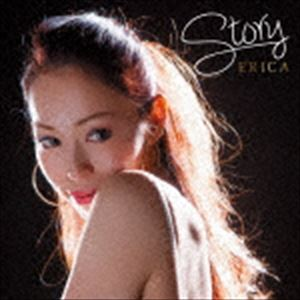 ERICA / STORY [CD]