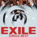 《送料無料》EXILE/SINGLE BEST(CD)