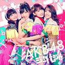 AKB48 / ジャーバージャ(通常盤/...