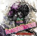 RoughSketch / BASSDRUM:File #7 [CD]