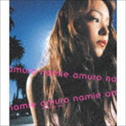 安室奈美恵/break the rules(CD)