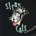 《送料無料》ストレイ・キャッツ/ザ・ベリー・ベスト・オブ・ストレイ・キャッツ(CD)