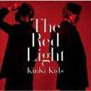KinKi Kids/The Red Light(通常盤)(初回仕様)(CD)