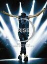 "SOL(from BIGBANG)/SOL JAPAN TOUR""RISE""2014【初回生産限定】 DVD"