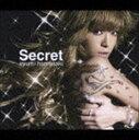 《送料無料》浜崎あゆみ/Secret(CD+DVD/ジャケットA)(CD)