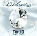 THE LEX/Celebration(CD+DVD)(CD)