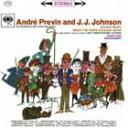 アンドレ・プレヴィン&J.J.ジョンソン(p/tb)/マック・ザ・ナイフ(来日記念盤)(CD)