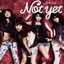 Notyet/週末Notyet(Type-B/CD+DVD※MusicClip、ドキュメント映像(北原里英、指原莉乃)、ショートフィルム他収録/ジャケットB)(CD)