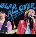 《送料無料》忌野清志郎&仲井戸麗市/GLAD ALL OVER(CD)