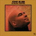 Other - ジョン・ブレアー(vitar、vo) / ウィー・ビロング・トゥゲザー(Blu-specCD) [CD]