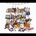 《送料無料》(オムニバス) Cheers -運動会ソングス-(インスト集CD付)(CD)