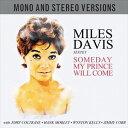其它 - 【輸入盤】MILES DAVIS マイルス・デイヴィス/SOMEDAY MY PRINCE WILL COME(CD)