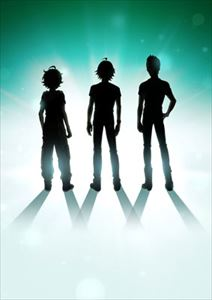 THE IDOLM@STER Prologue SideM -Episode of Jupiter-(完全生産限定盤)(DVD)