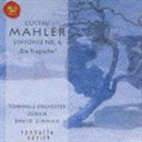 ジンマン/チューリヒ・トーンハレ管/マーラー 交響曲全集VI 交響曲第6番 悲劇的(CD)