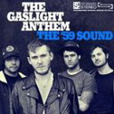 搖滾樂 - 輸入盤 GASLIGHT ANTHEM / 59 SOUND [CD]