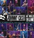 民俗, 乡村 - 輸入盤 JOHNNY CASH / WE WALK THE LINE : 80TH [CD+DVD]