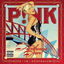 Other - 【輸入盤】PINK ピンク/FUNHOUSE TOUR EDITION(CD)