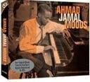 【輸入盤】AHMAD JAMAL アーマッド・ジャマル/MOODS(CD)