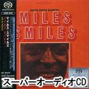 Other - マイルス・デイヴィス(tp) / マイルス・スマイルズ [スーパーオーディオCD]