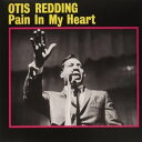 舞蹈音乐 - 輸入盤 OTIS REDDING / PAIN IN MY HEART [LP]