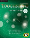 Touchstone 2nd Edition Level 3 Student's Book