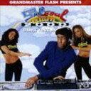 欧洲电子音乐 - グランドマスター・フラッシュ(MIX) / サルソウル・ジャム・2000 [CD]
