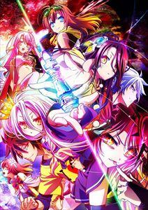 映画「ノーゲーム・ノーライフ ゼロ」通常版【DVD】(DVD)