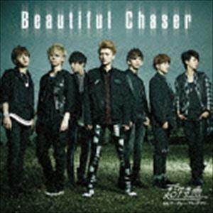 超特急 feat.マーティー・フリードマン/Beautiful Chaser
