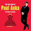 輸入盤 PAUL ANKA / VERY BEST OF [2CD]